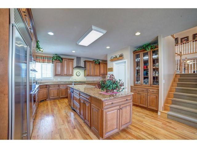 3171 E CANYON OAK CIR Sandy, UT 84092 - MLS #: 1495392