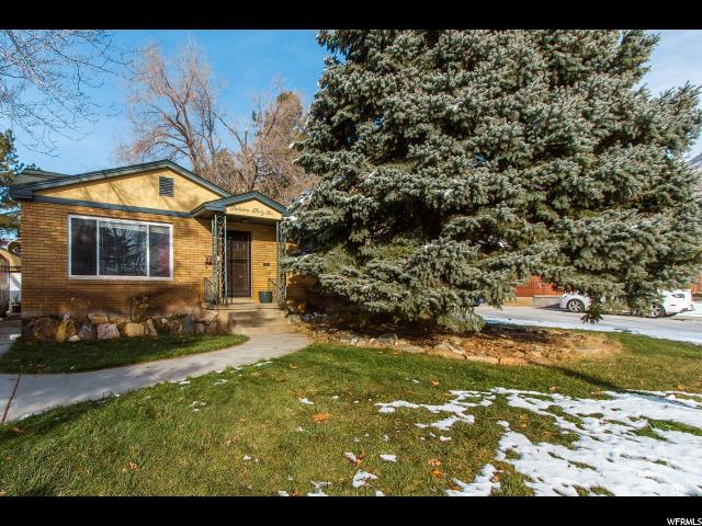 1342 CROSS ST, Ogden UT 84404