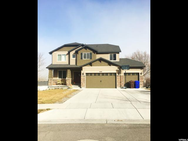 3089 E SANDPIPER RD, Eagle Mountain UT 84005