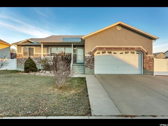 5896 W SNOWBUSH LN, West Valley City UT 84128