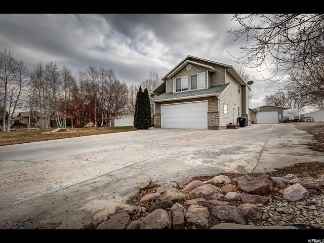Single Family for Sale at 2241 W 800 S 2241 W 800 S Vernal, Utah 84078 United States