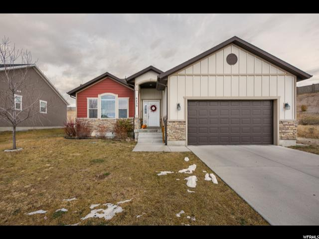 6439 S PURPLE SKY CT, West Jordan UT 84081