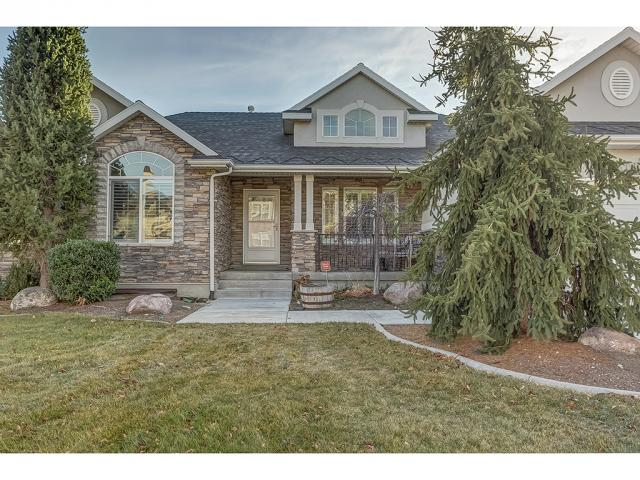 Single Family for Sale at 3101 W 6250 S 3101 W 6250 S Taylorsville, Utah 84129 United States