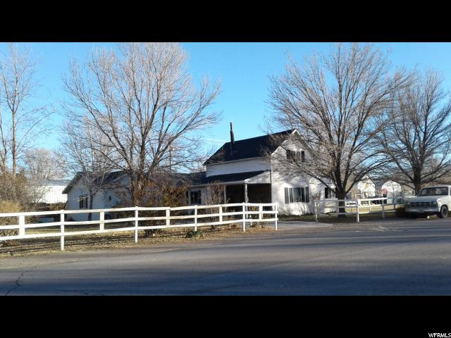 165 S LONG ST Green River, UT 84525 - MLS #: 1495428