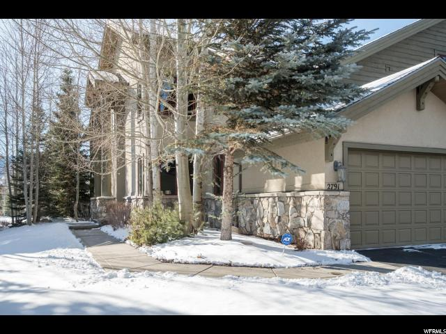 2791 GALLIVAN LOOP, Park City UT 84060