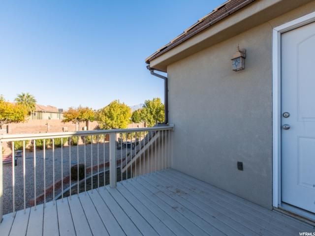1801 GOLDA AVE St. George, UT 84790 - MLS #: 1495435