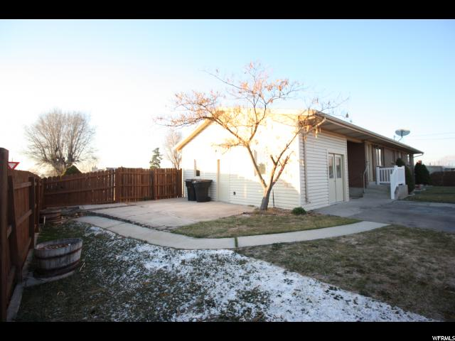 614 N 400 Spanish Fork, UT 84660 - MLS #: 1495437