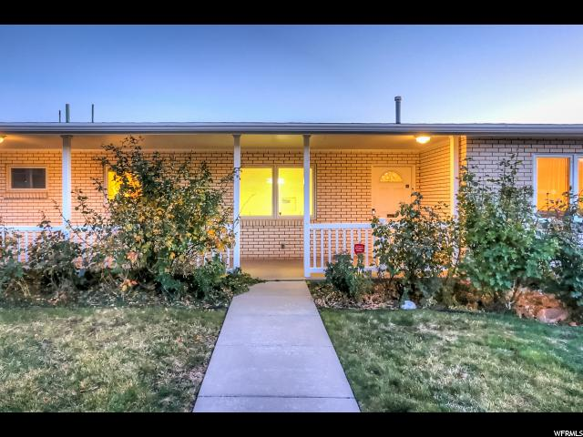 180 E SOUTH SANDRUN, Salt Lake City UT 84103