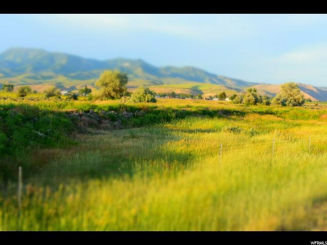 Terrain pour l Vente à Address Not Available McCammon, Idaho 83250 États-Unis