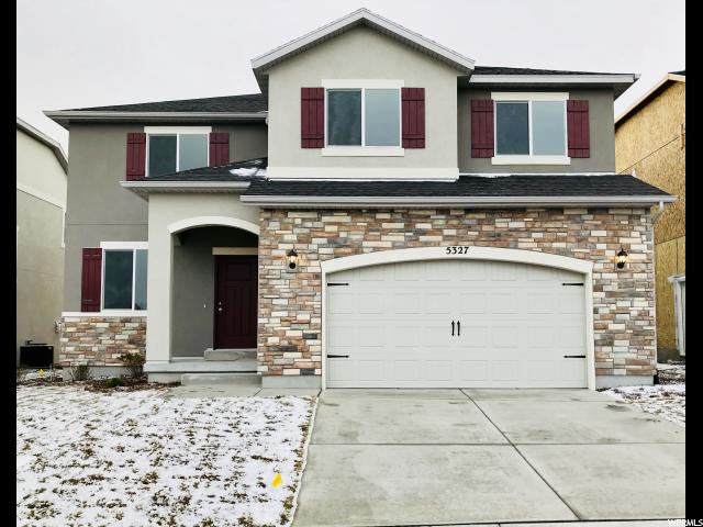 5327 W IRON KING DR Herriman, UT 84096 - MLS #: 1495467