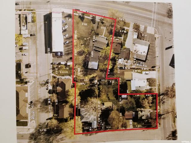 61 W 100 Pleasant Grove, UT 84062 - MLS #: 1495470