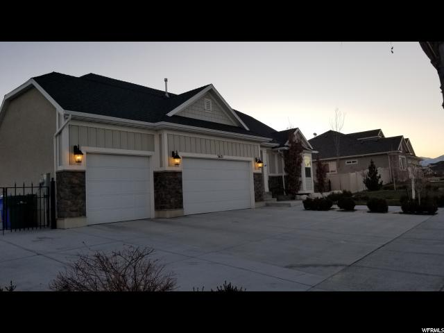 3671 W ARCHES PARK RD Unit 319 Riverton, UT 84065 - MLS #: 1495473