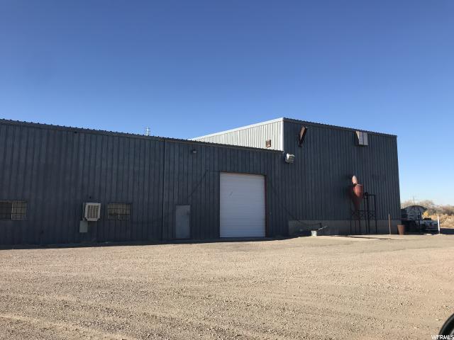 Commercial للـ Sale في D-3864-6, 760 N SUGAR FACTORY 760 N SUGAR FACTORY Delta, Utah 84624 United States