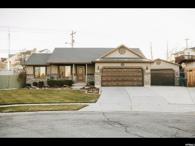 10178 S KNOX CT., South Jordan UT 84009