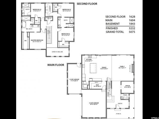 6219 W GRANT CIR Unit 327 Highland, UT 84003 - MLS #: 1495513