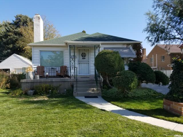 2449 S 800 E, Salt Lake City UT 84106