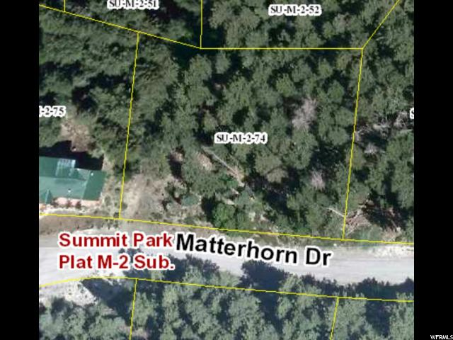 Additional photo for property listing at 380 MATTERHORN Drive 380 MATTERHORN Drive Summit Park, 犹他州 84098 美国