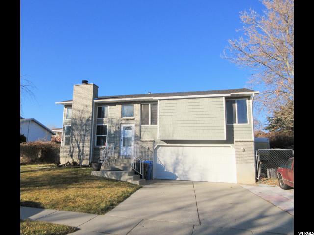 4466 W 6060 Salt Lake City, UT 84118 - MLS #: 1495533