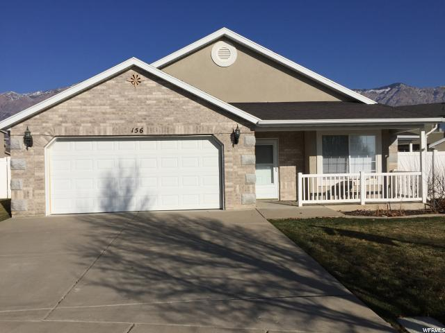 156 W CAMBRIDGE AVE, Harrisville UT 84414