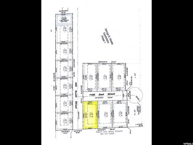 292 S 1100 Smithfield, UT 84335 - MLS #: 1495565