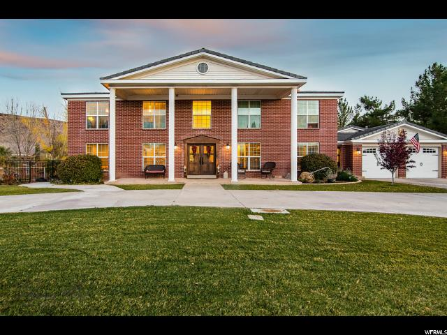 449 S VALLEY VIEW DR, St. George UT 84770