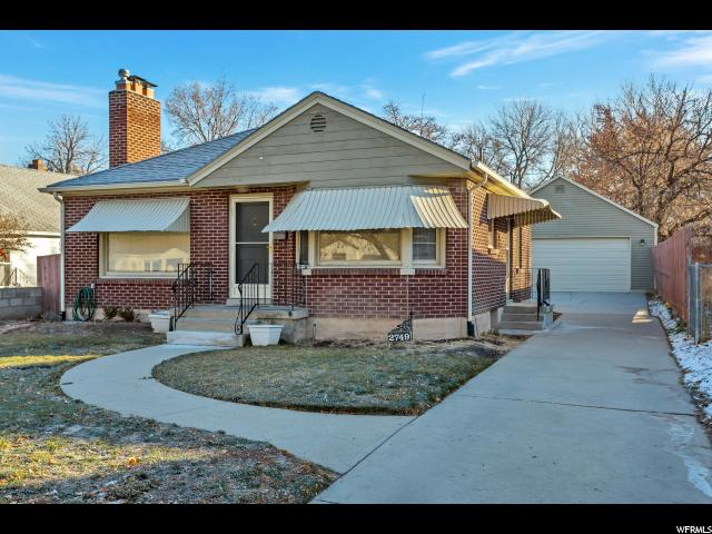 2749 GLENMARE ST, Salt Lake City UT 84106