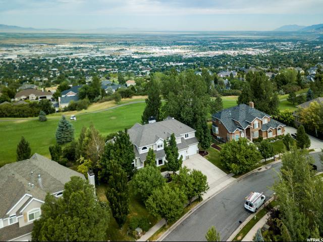 2 S FAIRWAY DR North Salt Lake, UT 84054 - MLS #: 1495576