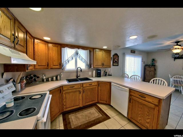 4584 W 1150 West Weber, UT 84401 - MLS #: 1495577