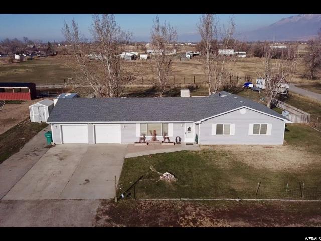 Single Family للـ Sale في 4584 W 1150 S 4584 W 1150 S West Weber, Utah 84401 United States