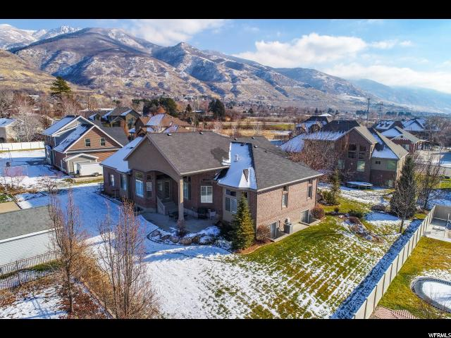 1159 LAURELWOOD DR Fruit Heights, UT 84037 - MLS #: 1495582