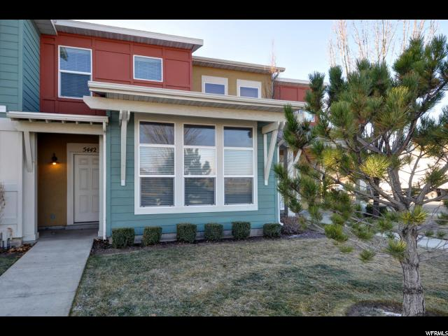 5442 W FAIRGROVE LN, West Valley City UT 84120