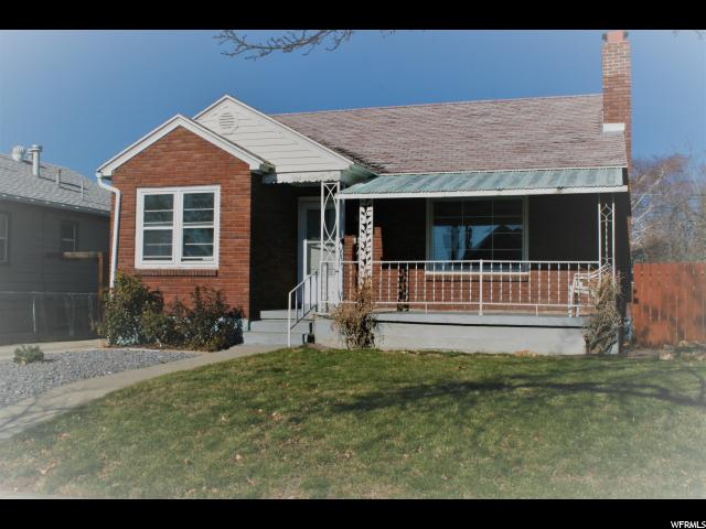 Salt Lake City Bungalow/Cottage built 1941