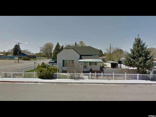 Commercial for Sale at 20 S CENTER Street 20 S CENTER Street Minersville, Utah 84752 United States