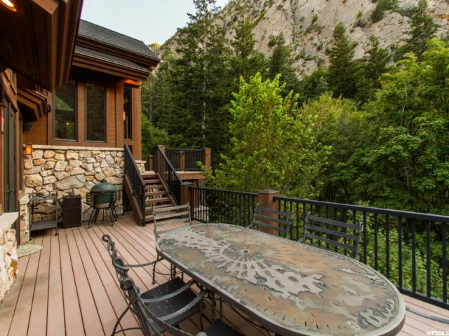 59 E OGDEN CANYON Ogden, UT 84401 - MLS #: 1495637