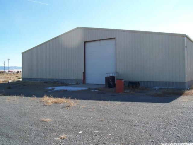 36435 W HWY 30 Snowville, UT 84336 - MLS #: 1495654