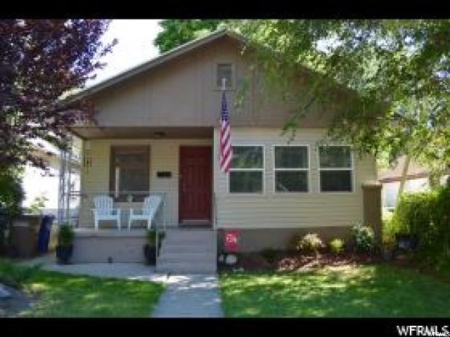 137 W PAXTON AVE, Salt Lake City UT 84101