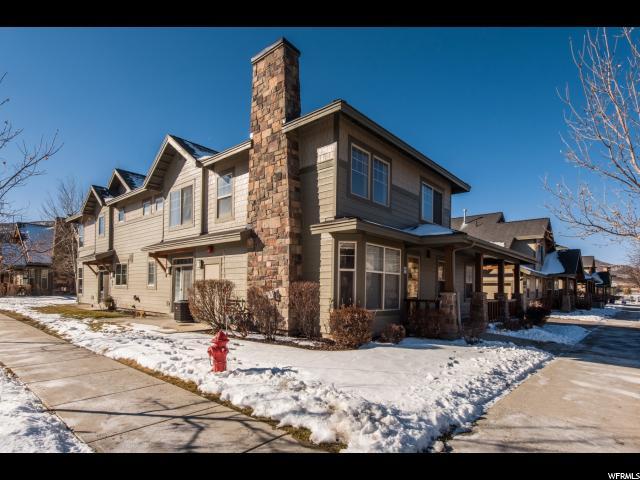 1669 REDSTONE AVE Unit A1 Park City, UT 84098 - MLS #: 1495663