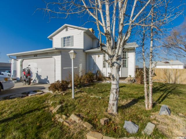 6734 W 4145 S, West Valley City UT 84128