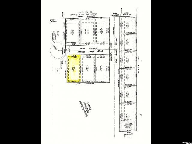 263 S 1100 Smithfield, UT 84335 - MLS #: 1495697