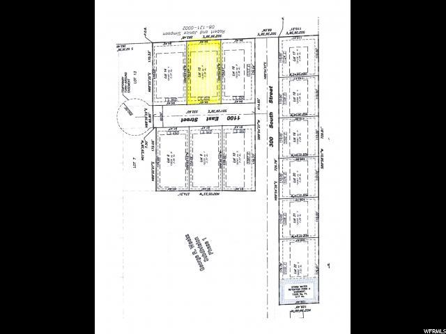 272 S 1100 Smithfield, UT 84335 - MLS #: 1495698
