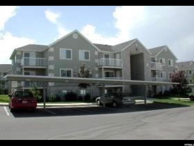 Condominium for Sale at 1493 N 1200 W 1493 N 1200 W Orem, Utah 84057 United States