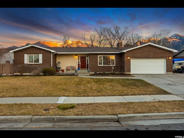 9245 S SOLENA WAY, Sandy UT 84093