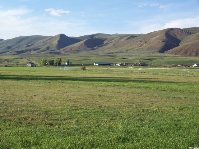Land for Sale at 100 STOCK Trail 100 STOCK Trail Cokeville, Wyoming 83114 United States
