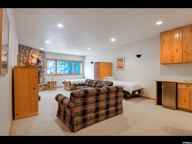 9955 E POWDER RIDGE DR Alta, UT 84092 - MLS #: 1495725