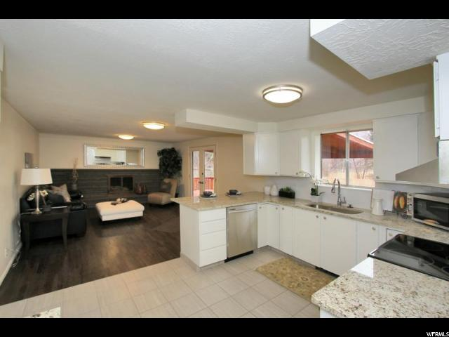 6047 S 1430 Cottonwood Heights, UT 84121 - MLS #: 1495729