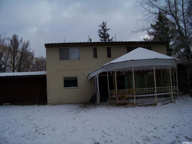 214 CANYON RD Montpelier, ID 83254 - MLS #: 1495752