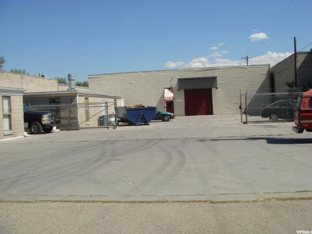 Comercial por un Alquiler en 15-26-477-008, 3363 S 700 W 3363 S 700 W South Salt Lake, Utah 84119 Estados Unidos