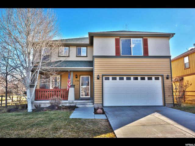1136 FOXCREST DR, Park City UT 84098