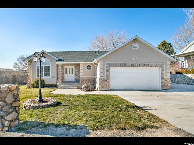 772 W SPANISH OAK WAY, Murray UT 84123