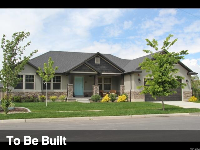 Single Family for Sale at 1272 W 300 S 1272 W 300 S Unit: 4 Spanish Fork, Utah 84660 United States
